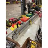 FLEXCO BELT CUTTER, MODEL 845LD, CUTS UP TO 1/2'' THICK BELT