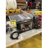 CENTRAL MACHINERY 10'' TABLE SAW, 97896