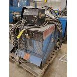 MILLER DELTAWELD 450 CP-DC ARC WELDER