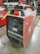 (2) LINCOLN INVERTEC V300 PRO CV-CC WELDER