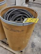 CONTAINER OF WIRE WELDING HEADS