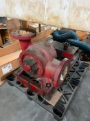 BELL AND GOSSET BLOWER
