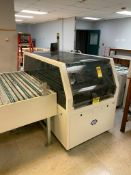 2012 NELA VCP1670 PLATE BENDER / PUNCH