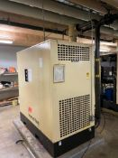 INGERSOLL RAND AIR DRYER, MODEL TMS2000, S/N TMS2000-0406/3936