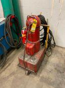 LINCWELDER 250 STICK WELDER, MODEL A-553705
