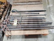 (11) ID WELDING TORCHES MADE IN BRITAIN