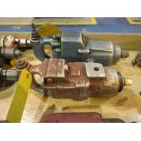1 IN. PNEUMATIC IMPACT WRENCH