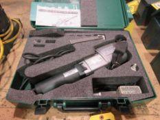 BIAX SCRAPER TYPE BL40, 110 V.