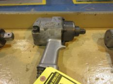 INGERSOLL RAND 3/4 IN. PNEUMATIC IMPACT WRENCH