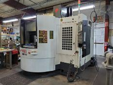 FEELER VMP-800 APC CNC VERTICAL MACHINING CENTER