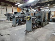 (9) WICKMAN 8- & 6-SPINDLE AUTOMATIC SCREW MACHINES