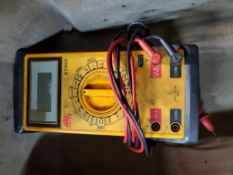 MAC TOOLS ET955 ELECTRIC METER