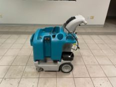 ICS 8900 SELF-CONTAINED PORTABLE CLEANING SYSTEM