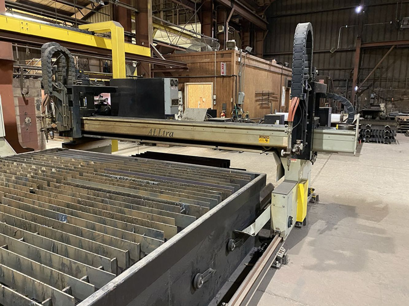 MOORHEAD MACHINERY & BOILER CO. - DAY 1 OF 2 - Heavy Steel Fabricating & Boiler Manufacturing