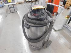 DAYTON INDUSTRIAL SHOP VAC, MODEL 32707A