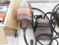 FOREDOM HB FOOT CONTROLLED HANDHELD ELECTRIC GRINDER