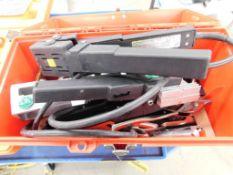 HABASIT PQ-58/6 BELT SPLICING KIT