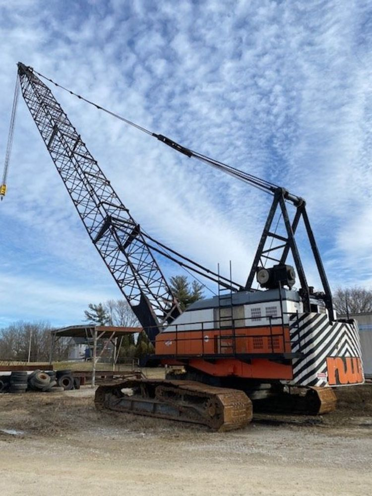 MARINE BUILDERS, INC.- Full-Service Marine Construction Company