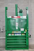 2016 PTR BALER & COMPACTOR; MODEL 3400HD, S/N 162617, 3-PHASE, 460-VOLTS, 60-HZ ***LOCATED AT