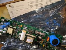 GE IS200HFPAG2ADC MARK VI TURBINE CONTROL BOARD