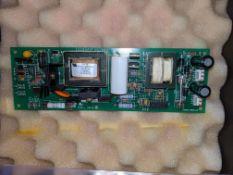 WinSystems LBC586PLUS-2324D LBC-PLUS PARALLEL I/O CARD