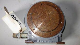 METSO MC12SA-200K138A04009 0.9KW