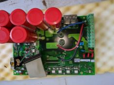 GE PV33-3-11 POWER BOARD NEW