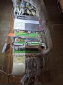 GE GENERAL ELECTRIC 515 AMP FREQUENCY DRIVE 3V0MK575CD003 460V-AC DRIVE