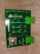 GE DS200DPCBG1AAA POWER CONNECTOR BOARD MARK V DS200 SPEEDTRONIC BOARD