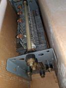 SQUARE D 6715 TW-SPL-E PLATE RESISTOR