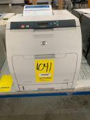 HP LASER JET 3800N PRINTER/COPIER