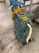 NOBLES TYPHOON EV 120 VOLT FLOOR SCRUBBER