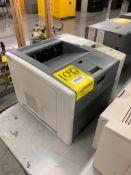 HP LASER JET P3005 PRINTER/COPIER
