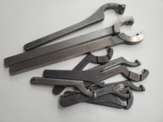 SPINNER WRENCHES