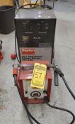 DAYTON 40/2 AMP MANUAL BATTERY CHARGER; 200-AMP ENGINE STARTER, MODEL 32634A