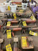 (8) HILTI CAULKING GUNS, MODEL MD2000 & MD 2500