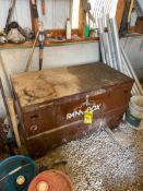 RAM BOX, JOB BOX