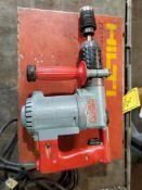 HILTI TE17 ELECTRO PNEUMATIC HAMMER DRILL, NO. 412602, 50-60 HZ