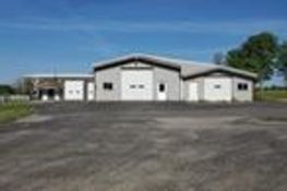 *REAL ESTATE SELLING AT NOON* APPROXIMATELY 17,500 +/- SQUARE FEET MAIN MANUFACTURING BUILDING
