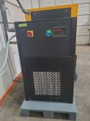 POLAR AIR REFRIGERATED AIR DRYER; MODEL DPRCF4600288, S/N 4717MA18654, 3-PHASE, 460-VOLTS