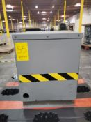 ACME TRANSFORMER LARGE GENERAL PURPOSE STYLE G; 480-VOLTS, 470 LB. WEIGHT, 3-PHASE, 75-KVA