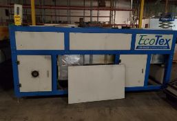 ADELCO ECO-TEX ADVANCED CURING SYSTEMS DRYER & PARTS