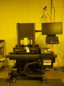 DOUTHITT COMPUTER TO SCREEN (CTS) MACHINE; MODEL CTS-P, S/N 79115A, PROGRAMMABLE, SIZE 30