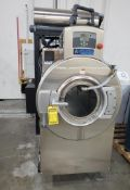 AQUAWING OZONE LAUNDRY SYSTEMS FRONT LOAD COMMERCIAL WASHER, STEAMER, AFI L-SERIES, PRE0TREAT EXTRAC