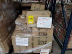 (2) SKIDS: (23) BOXES OF POLYARC I-PHONE PG-7 CASES (MATTE), (18) BOXES OF POLYARC I-PHONE PG-6 CASE