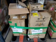 (1) SKID: (11+/-) BOXES OF POLYARC PG I-PHONE 4/4S CASES