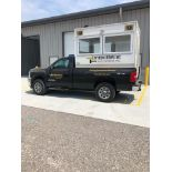 Auction Topper - Sound System, Windows, Open on Sides & Front
