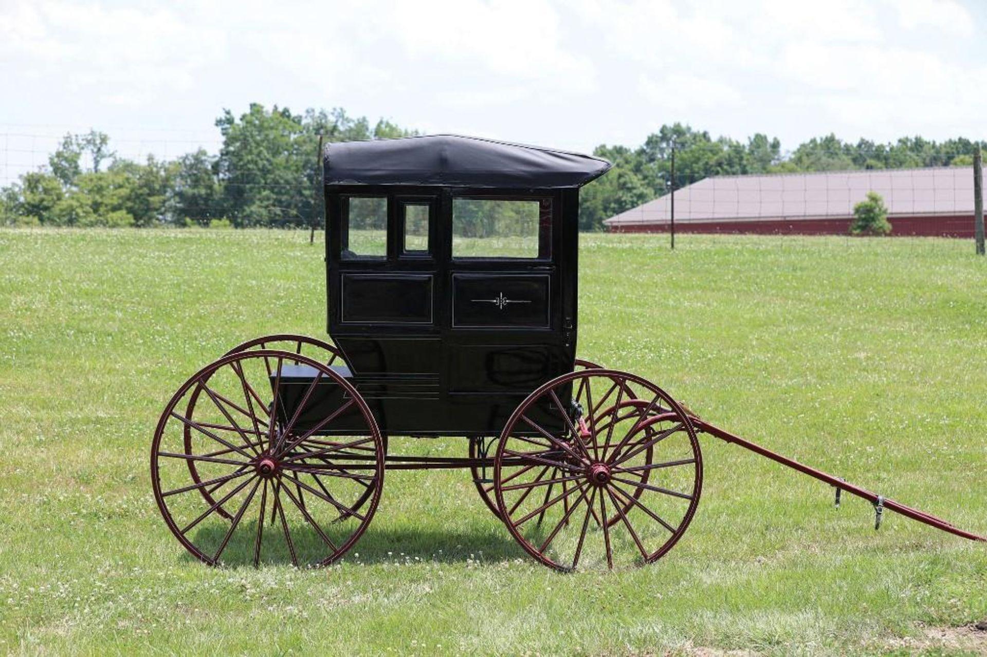 Vintage Storm Buggy w/Shafts - Image 2 of 2