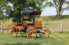 New Autotop Market Wagon w/Additional Seats