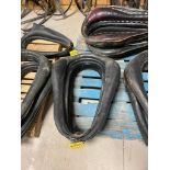 28'' Brahma Webb Leather Collar